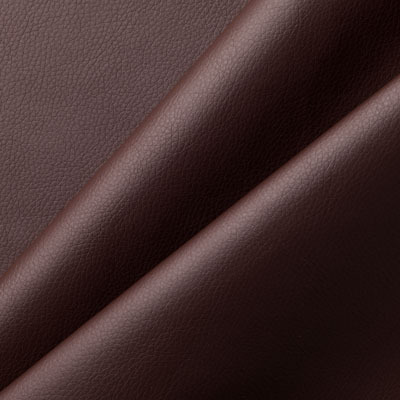 Экокожа коричневая